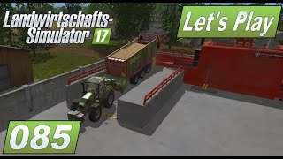 "[""Let's Play LS17"", ""Mod Map"", ""Landwirtschafts Simulator 2017"", ""deutsch"", ""#085""]"
