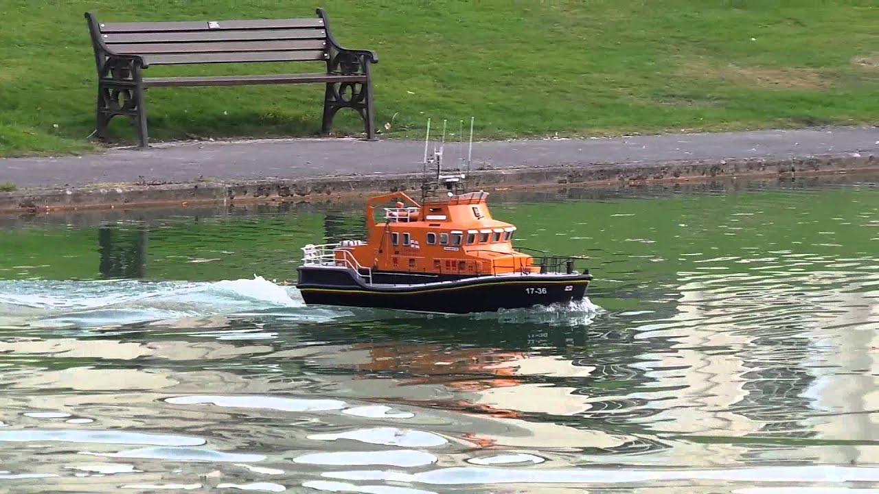 how to build a slipway 500 model boat