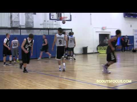 Team1 263 Austin Green City High School IA 6'6 201 2016