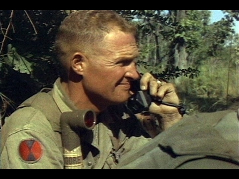 A Tribute To Lt. General Hal Moore:  Feb. 13, 1922 - Feb. 10, 2017