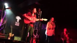 Whiskey and Wine- Tow'rs- Live at Neck of the Woods in SF (Feb 12, 2016)