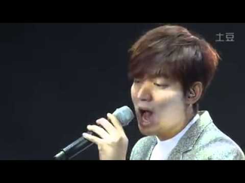Love heart's ost the heirs - lee min ho