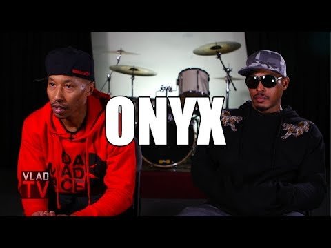 Onyx Performed 'Walk In NY' in LA During East/West War, 2Pac Jumped on Stage (Part 7)