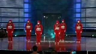 JABBAWOCKEEZ vs SUPER CR3W vs QUEST CREW   week 7 part 2