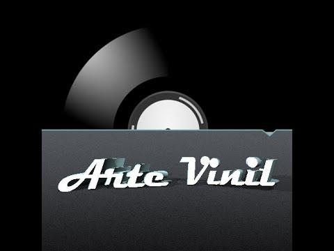 Arte Vinil - My Daddy Rocks Me (Trixie Smith)