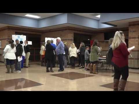 Murfreesboro Elementary Schools Rezoning