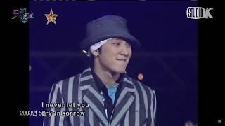 [Live] 파이브F-iv 반지 [뮤직뱅크 2003년 5월 3주]