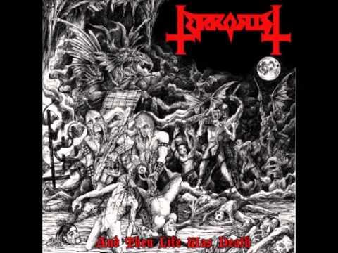 Terrorist - Hellstorm