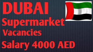 LULU Hypermarket Jobs in Dubai Latest Opening 2020, Apply For Free Now
