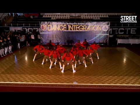 Dance Integration 2019 «Street Competitions»  - 049 - Dance ST8, Сыктывкар