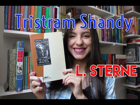 Tristram Shandy, de Laurence Sterne