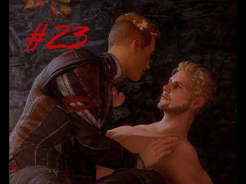 .Dragon Age  Inquisition.- Alistair.-23. [PC-Mods]