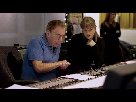 "CATS - ""Beautiful Ghosts"" Featurette"