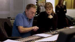 """CATS - """"Beautiful Ghosts"""" Featurette"""