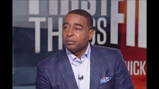 Cris Carter Fired By FS1