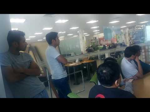 [Yachay] Introducción a Amazon Web Services por Jean Garcia - Parte 1