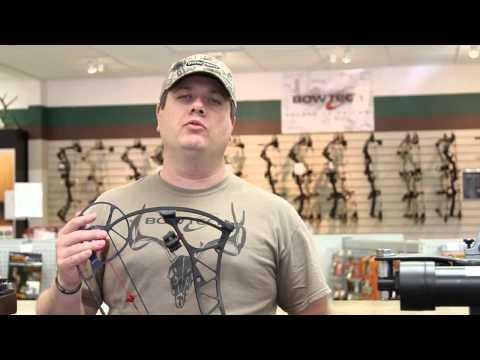 Field & Stream's Bow Setup Series - Cam Timing - Segment 6