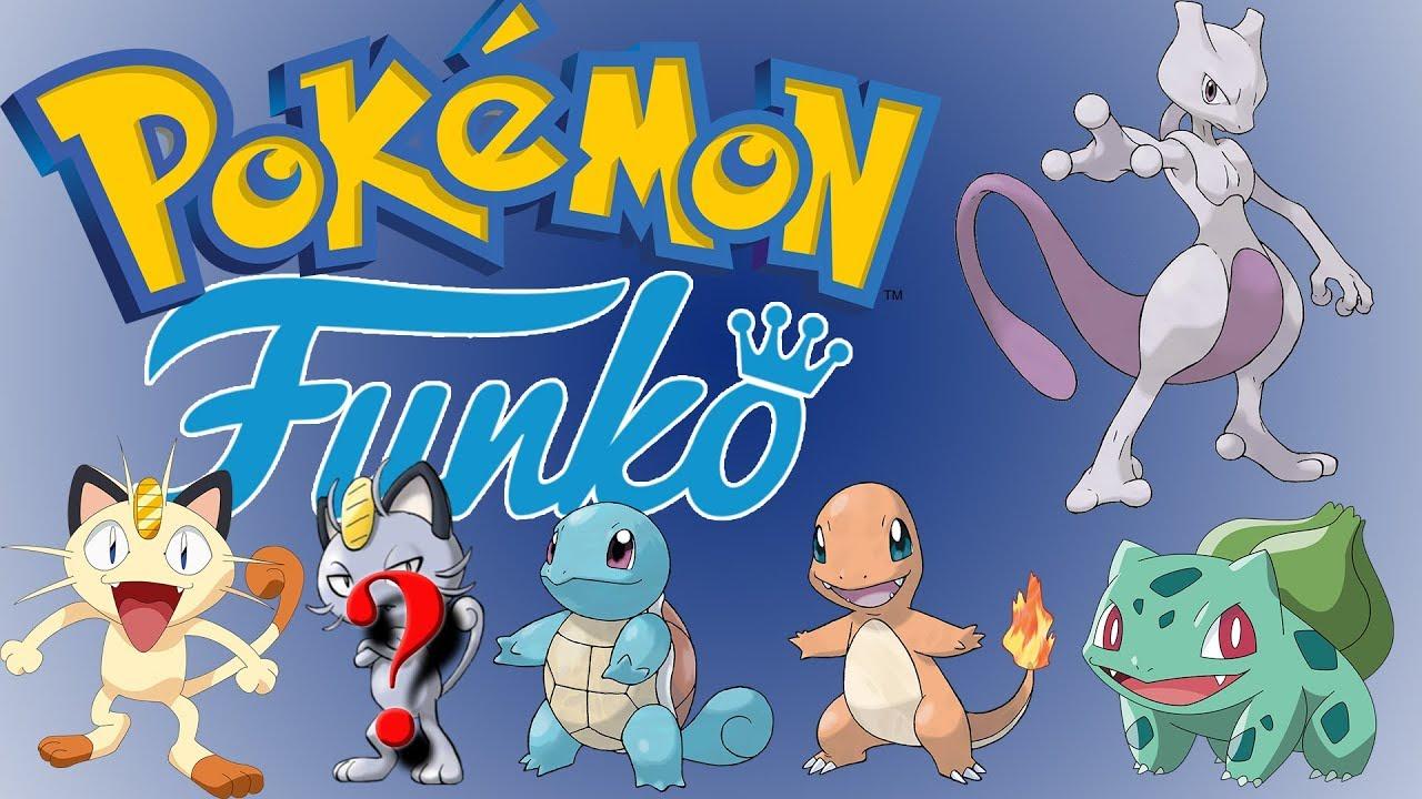 more funko pop pokemon coming plus super mario world yoshi