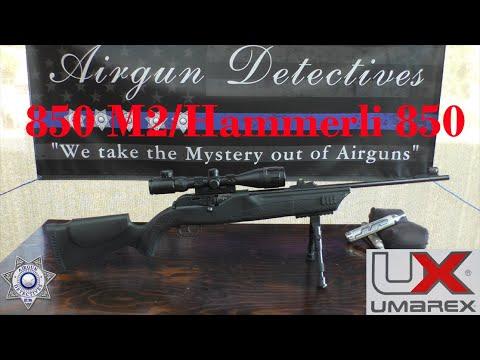 Umarex 850 M2/Hammerli 850 Co2 Rifle