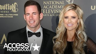 christina el moussa and gary anderson