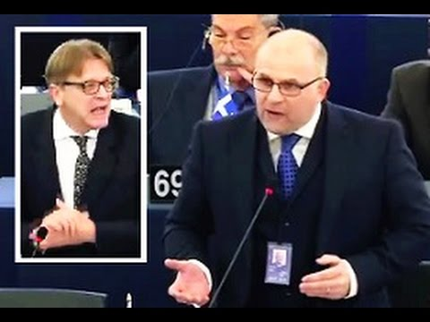 Playing Games Without Frontiers - James Carver MEP