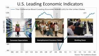 U.S. Leading Economic Indicators Rose Again (8.22.16) DHJJ Financial Advisors, Naperville, IL