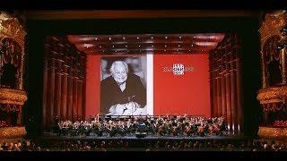 30/09  100-летие Юрия Любимова / 30/09 Lyubimov's 100th Anniversary
