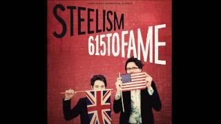 """Steelism - """"Marfa Lights"""""""