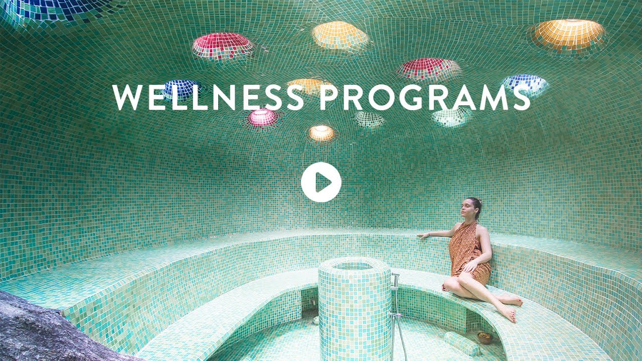Kamalaya Wellness Programs
