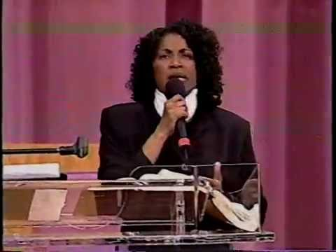 Juanita Bynum Are You Planted In The Kingdom