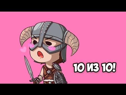 ЛУЧШАЯ СТРАТЕГИЯ ПРО ВИКИНГОВ!? О БОЖЕ 10 ИЗ 10!? [ Northgard Gameplay ] ТОП 10 СТРАТЕГИЙ 2017