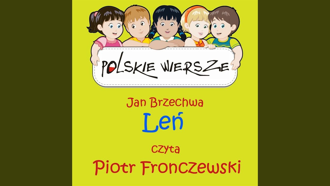 Polskie Wiersze Jan Brzechwa Len