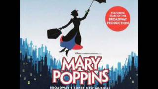 Mary Poppins Original Broadway Cast 8-Track Sampler-9. Feed the Birds (Piano)- Ashley Brown