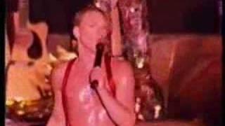 ERASURE LIVE MILTON KEYNES BOWL 1990 OH L'AMOUR