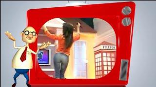 Turkish Media Is Funny! ( Eskici - Junkman Animation )