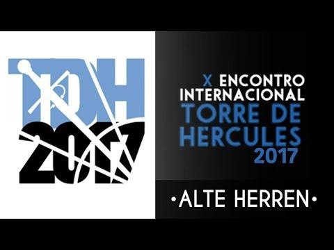 Torre De Hercules, Coruna 2017