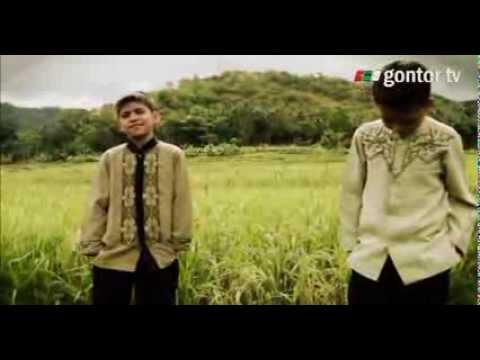 Lagu Nasyid Gontor 2 - Nida' - Dan Nyata Disini Indah