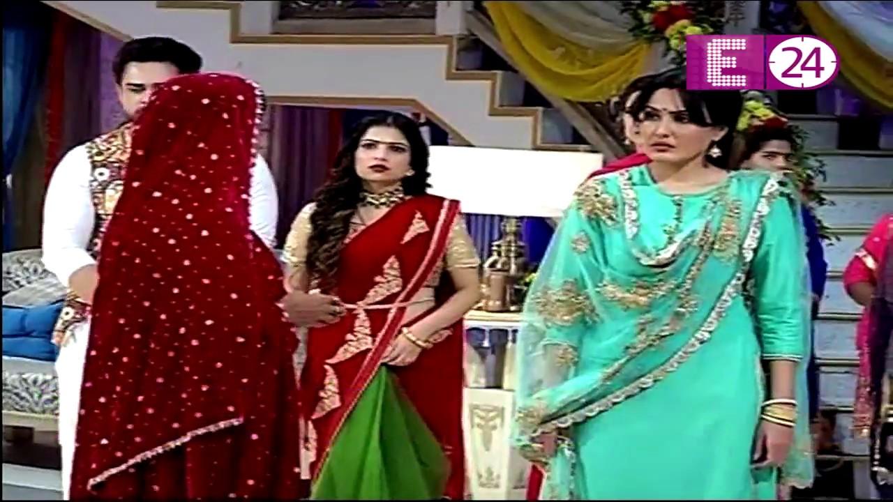 Shakti — Astitva Ke Ehsaas Ki   SERIAL UPDATE   क्या Nani को हो गया है  Soumya-Harman पर शक ?