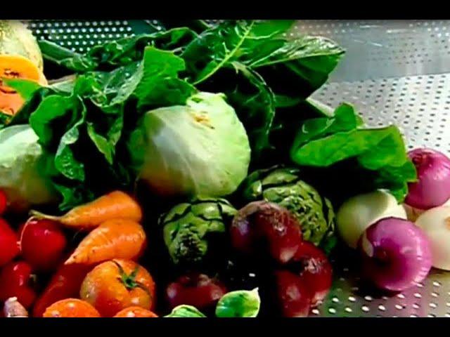 Limpie Nutra Y Fortalezca Sus Riñones Con Estos Alimentos Youtube