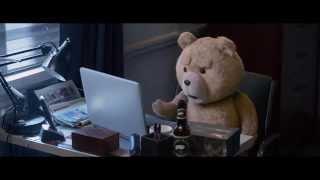 Третий лишний 2 (2015) - трейлер ( Ted 2 )  Seth MacFarlane, Mark Wahlberg
