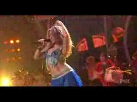 Shakira - Hips Don' Lie World Cup song