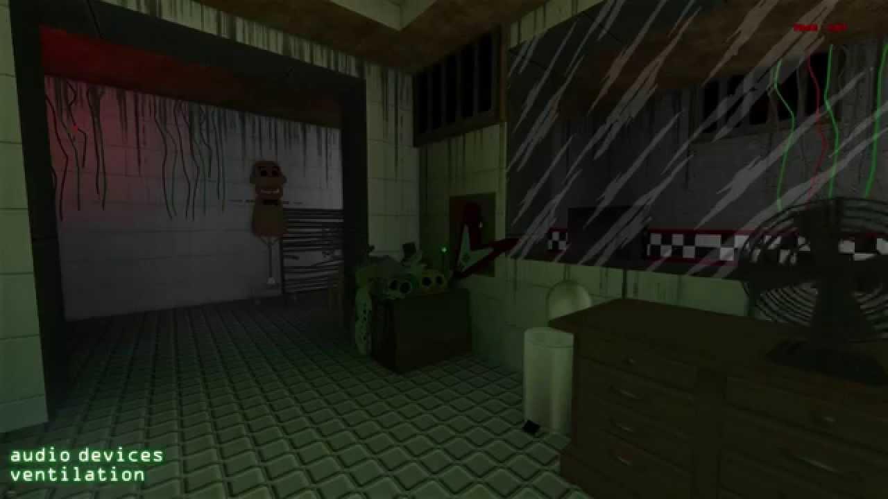 fnaf doom multiplayer download