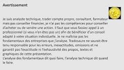 Casino Guichard: analyse technique et stratégie d'investissement [18/09/18]