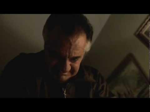 Paulie kills his mother