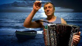 ☀️ В тихую лунную ночку ╰❥ОЧАРОВАТЕЛЬНАЯ народная песня о ЛЮБВИ под ГАРМОНЬ╰❥Russian folk song!