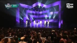 Download Video 150716 INFINITE - Between Me & You @ M! Countdown MP3 3GP MP4