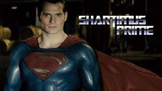Batman v Superman Dawn of Justice Official Final Trailer Review