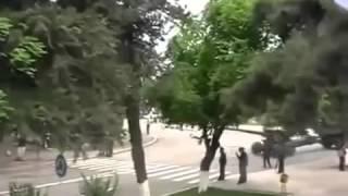 Армяне стягивают технику к границе Азербайджана! ВОЙНА В КАРАБАХЕ! 03 04 2016