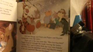 The Tigger Movie read along tape side 1