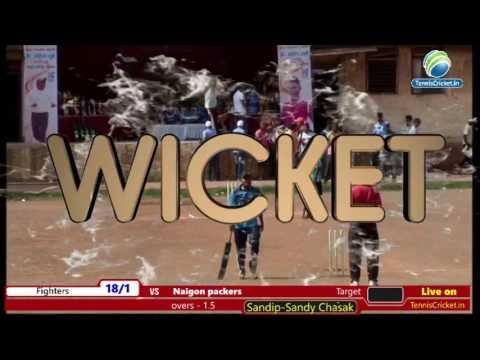 Naigon packers vs  Fighters  [Satish-Sandy Chashak  2017 live ,parel mumbai